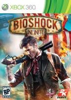 BioShock Infinite - Cover