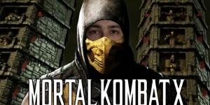 AR - Mortal Kombat X Thumbnail