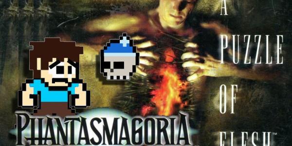Phantasmagoria - A Puzzle of Flesh Thumb