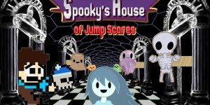 AR - Spooky's Thumbnail