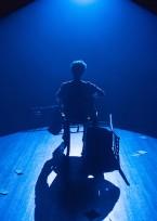 LEGION -- Season 2, Episode 1 -- Pictured: Rachel Keller as Syd Barrett. CR: Prashant Gupta/FX